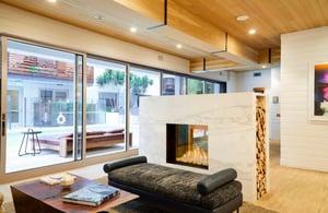 Fireplace Comply with Washington