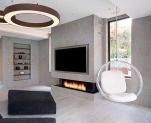 Washington Gas fireplace regulations