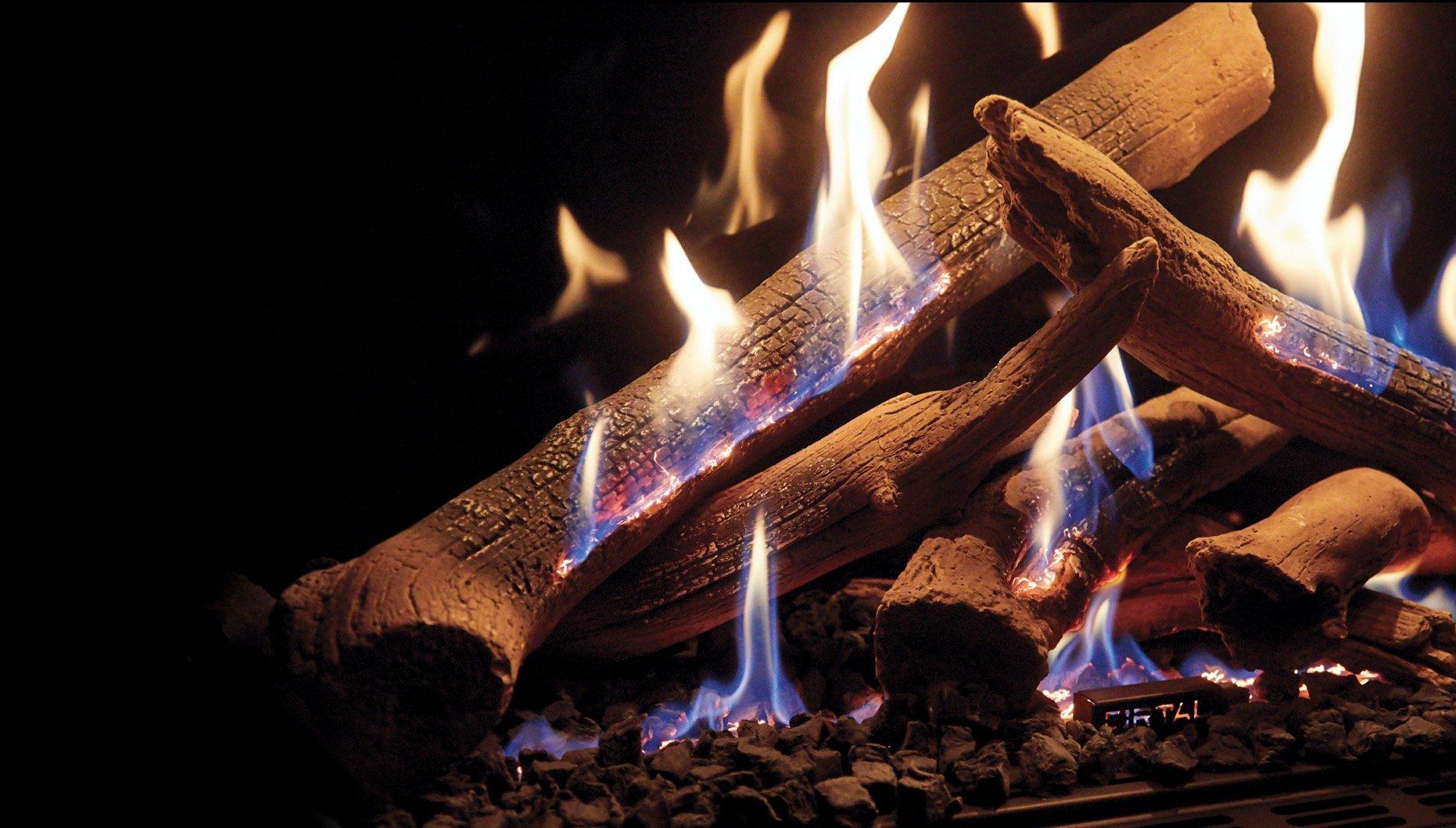 Wilderness Driftwood Burner