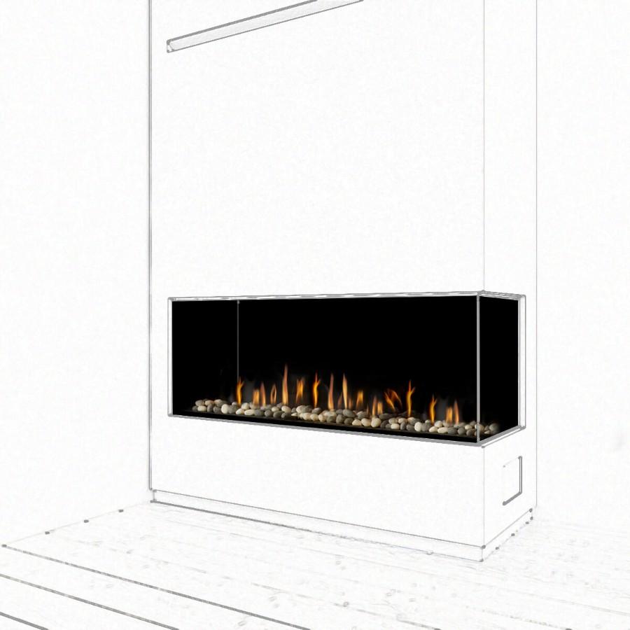 Corner (LS/RS) 130