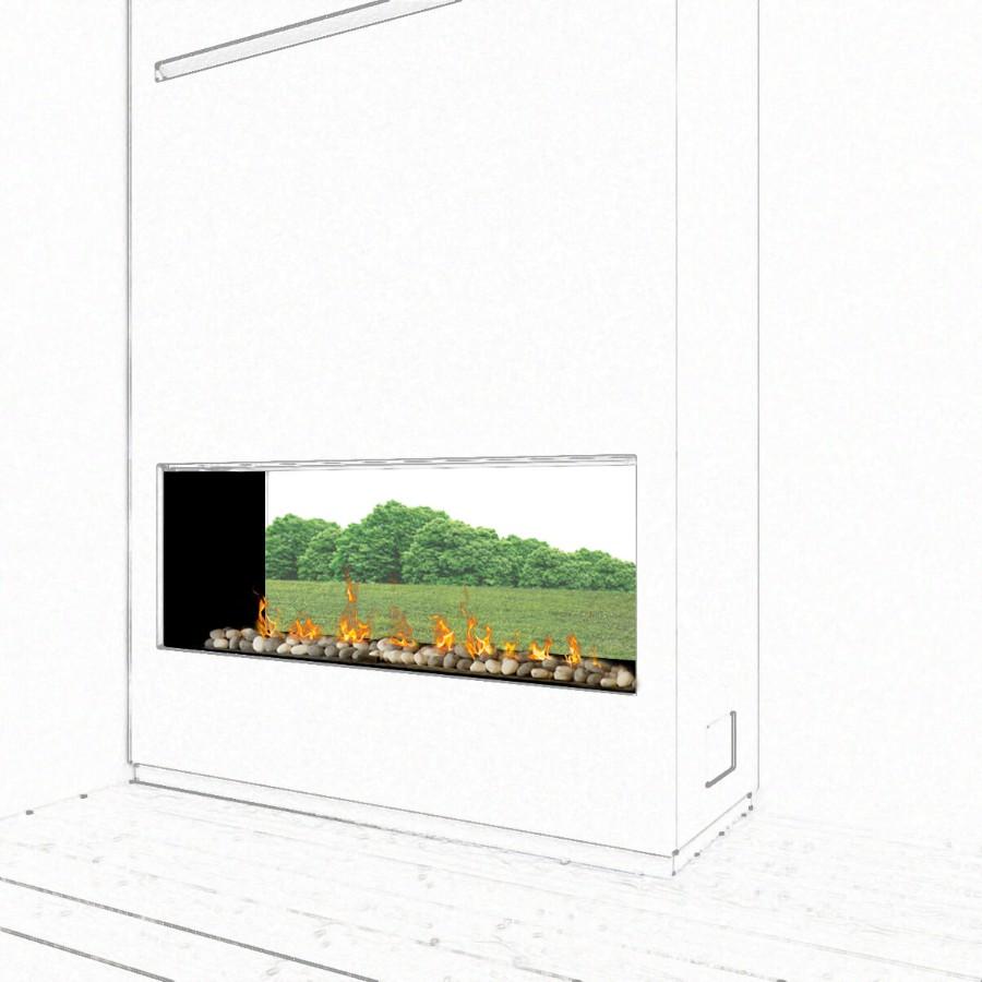 Indoor-Outdoor Tunnel 130
