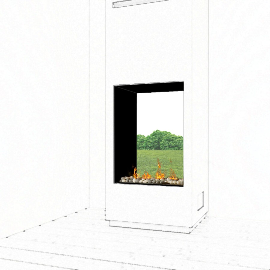 Indoor-Outdoor Tunnel 60x80